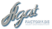 Agat Factory